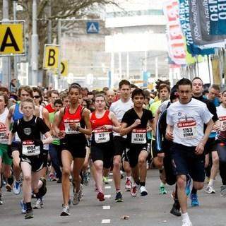 2014鹿特丹马拉松