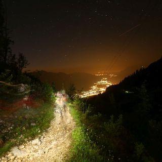 2014楚格峰越野跑