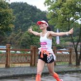 2017醉美樱花女子半程马拉松(行川)