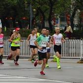 2017清远国际马拉松赛