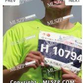 Story of a runner