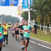 2017东莞国际马拉松