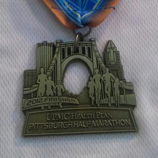 2016 匹兹堡马拉松
