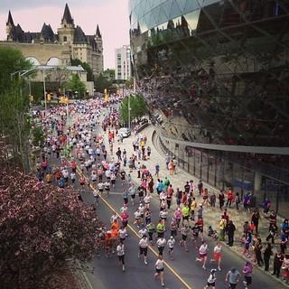 2014渥太华马拉松