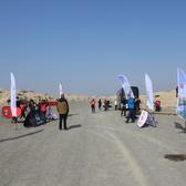 奔跑新疆越野联赛之吐鲁番三日三马 (克尔碱站)摄影师  阿赛尔