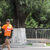 2016吉林市国际马拉松