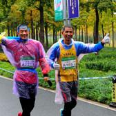 2016济南12小时超级马拉松赛