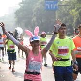2016广汽本田●杭州马拉松