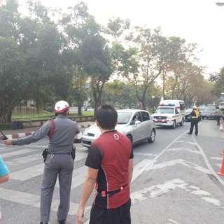 2015清迈马拉松(Chiang Mai Marathon)