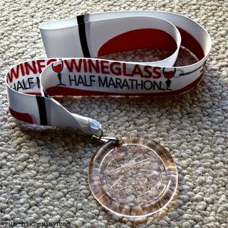 2015 酒杯马拉松