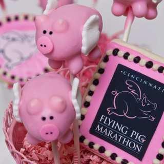2016 辛辛那提飞猪马拉松