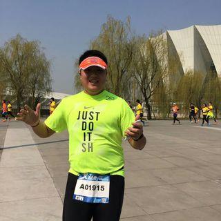 特步欢乐跑·中国10公里锦标赛(上海站)