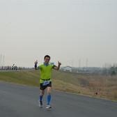 2016生态大圩国际马拉松赛