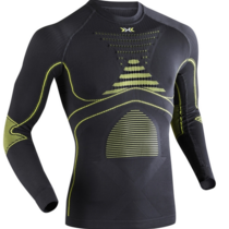 X-Bionic  X-Bionic I20216 聚能加强长袖上衣 男款