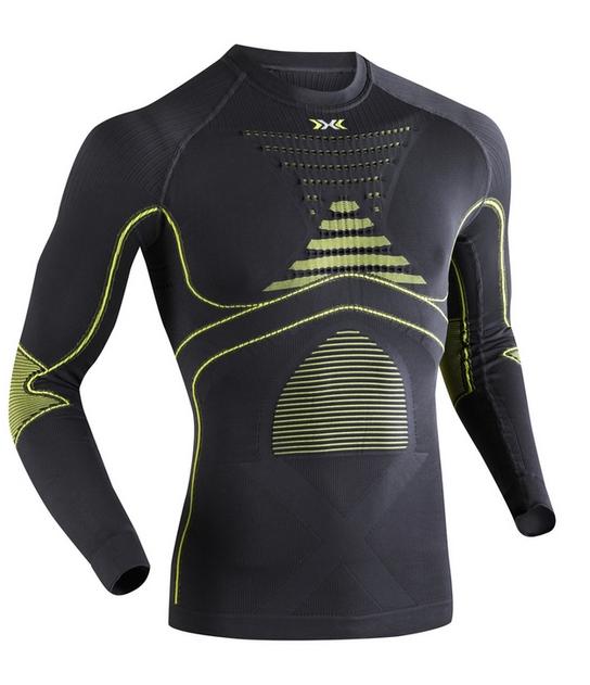 X-Bionic I20216 聚能加强长袖上衣