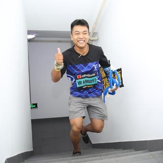国际垂直马拉松北京公开赛 E层