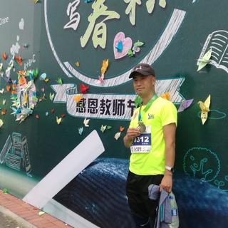 2017.9.9~9.10扎龙马拉松