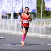 哈尔滨国际马拉松赛