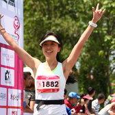 2016北京妫水河女子半程马拉松起终点3