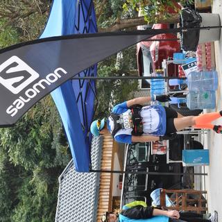 Salomon GZ52 火龙帽超级越野赛