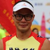 2016深圳南山半程马拉松赛