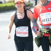 2017 郑开国际马拉松赛