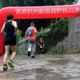 和太阳一起奔跑,从日出跑到日落—暨2018吉武·杭州14小时超级山地越野赛