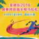 金融街 2018 巽寮湾滨海半程马拉松