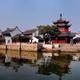 泰华商城周年庆暨环护城河迎新跑