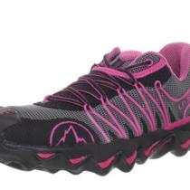 La Sportiva 拉思珀蒂瓦 Quantum Trail Running Shoe 女款