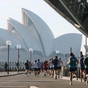 2015悉尼马拉松