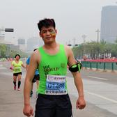 义乌国际半城马拉松2015.4.19(11)