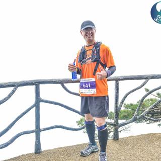 2015三清山空中越野赛(UTM3Q)