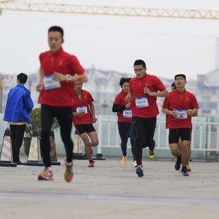 欢乐跑上海站 (10)