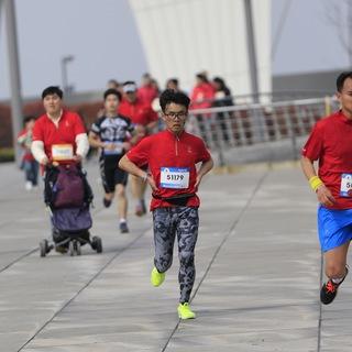 欢乐跑上海站 (11)