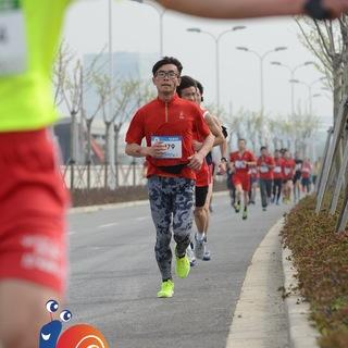 欢乐跑上海站 (15)