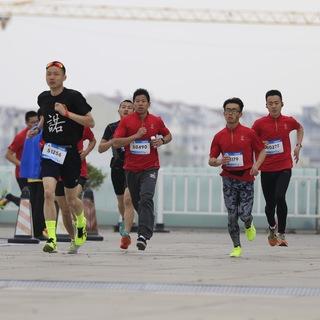 欢乐跑上海站 (3)