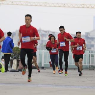 欢乐跑上海站 (9)