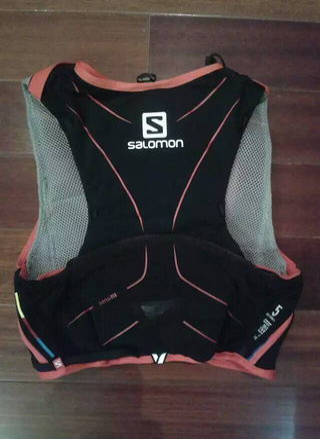 Salomon 萨洛蒙 S-lab Skin 3  5set 男女同款