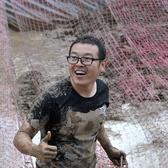 第二届泥巴大赛花絮之障碍挑战赛(续一)