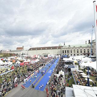 2016维也纳马拉松