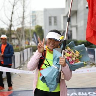 2018正赛终点30K-by疯子、妮子