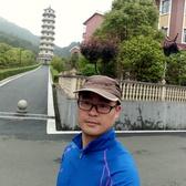 2016金华金东马拉松边跑边拍