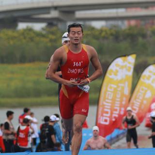 2014北京国际铁人三项赛