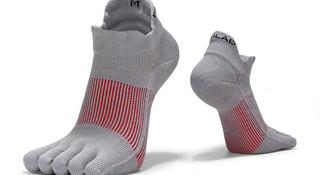 GearLab 燃烧装备实验室 训练版五指袜 男女同款