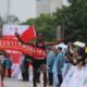 2018 大别山(金安)国际马拉松赛(半程)