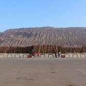 奔跑新疆越野联赛之吐鲁番三日三马 (火焰山站)摄影师  阿赛尔