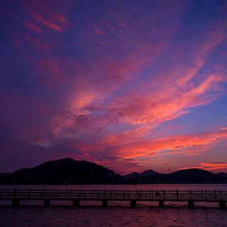 东钱湖祈福新年马拉松(已取消)