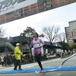 2016 北九州马拉松