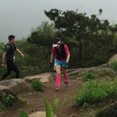 2017 吴中四季越野•春季赛(木渎站)